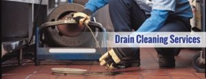 drain cleaning toronto